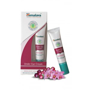 Buy Himalaya Herbals Under Eye Cream - Nykaa