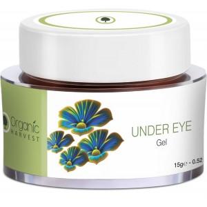 Buy Organic Harvest Under Eye Gel - Nykaa