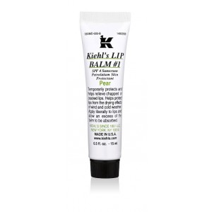 Buy Kiehl's Lip Balm # 1 Pear - Nykaa