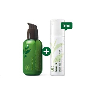 Buy Innisfree Green Tea Combo - Nykaa