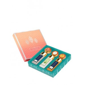 Buy Forest Essentials Facial Indulgence Gift Box - Nykaa