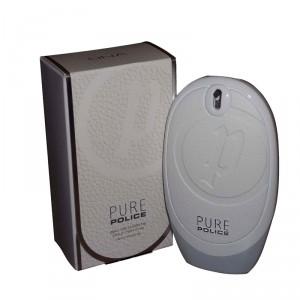 Buy Police Pure Dna Femme Eau De Toilette - Nykaa