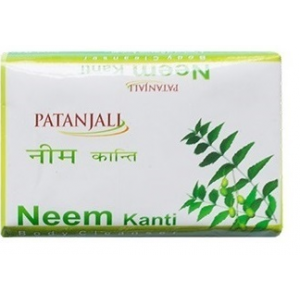Buy Patanjali Neem Kanti Body Cleanser - Nykaa