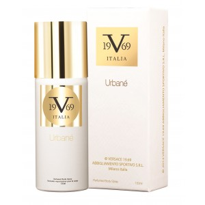Buy Versace 19.69 Italia Urbane Perfumed Spray - Nykaa