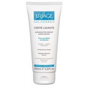Buy Herbal Uriage Crème Lavante - Nykaa