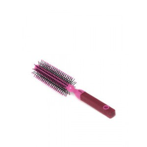 Buy Herbal Vega Round And Roll Brush - Nykaa