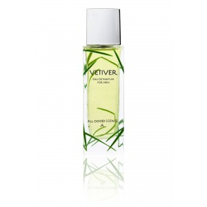 Buy All Good Scents Vetiver Eau De Parfum For Men - Nykaa