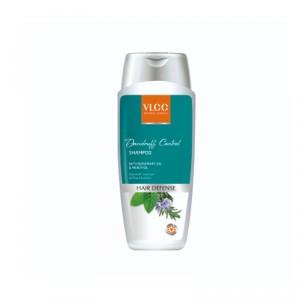 Buy VLCC Dandruff Control Shampoo - Nykaa