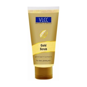 Buy VLCC Gold Scrub - Nykaa