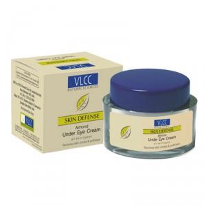 Buy VLCC Almond Under Eye Cream - Nykaa