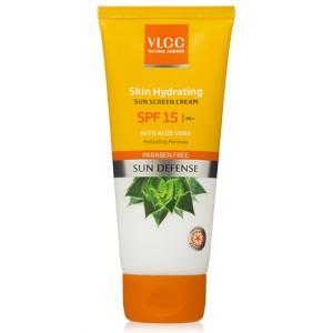 Buy VlCC Skin Hydrating Sun Screen Cream - Nykaa