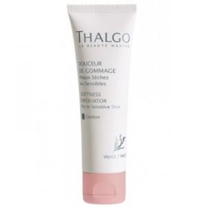 Buy Thalgo Softness Exfoliator - Nykaa