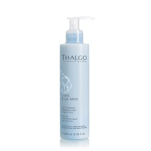Buy Thalgo Gentle Cleansing Milk - Nykaa