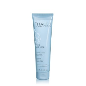 Buy Thalgo Cleansing Cream Foam - Nykaa