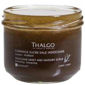 Buy Thalgo Sweet and Savoury Body Scrub - Nykaa