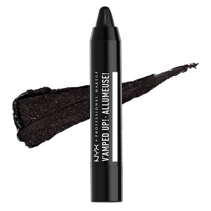 Buy NYX Professional Makeup V'Amped Up! Lip Top Coat - Nykaa
