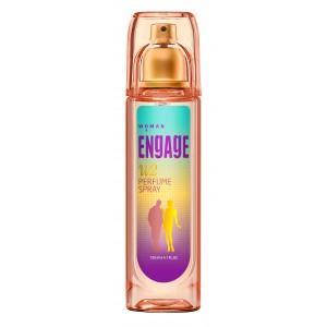 Buy Herbal Engage W2 Perfume Spray - For Women - Nykaa