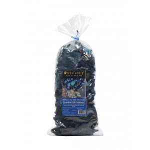 Buy Soulflower Potpourri Walk in the Wood - Nykaa