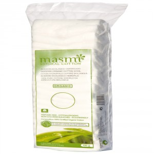 Buy Herbal Masmi Organic Cotton Pleats - Nykaa