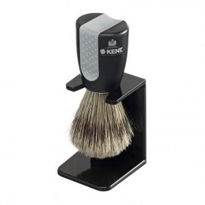 Buy Herbal Kent Wet Is Best Shaving Brush & Holder - Nykaa