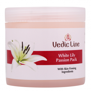 Buy Vedic Line White Lily Passion Pack  - Nykaa