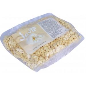 Buy Jeva Brazilian Film Wax White Chocolate - Nykaa