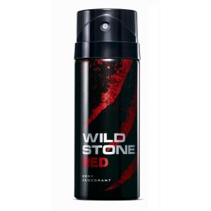 Buy Wild Stone Red Deodorant Spray - Nykaa