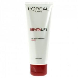 Buy L'Oreal Paris Revitalift Milky Foam - Nykaa