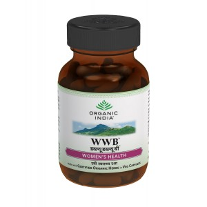 Buy Organic India Women's Well-Being  (Women's Health) - Nykaa