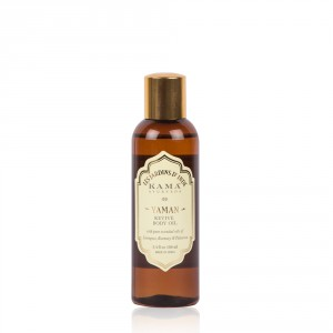 Buy Kama Ayurveda Yaman Revive Body Oil - Nykaa