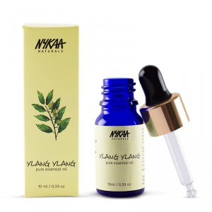 Buy Nykaa Naturals Pure Essential Oil - Ylang Ylang - Nykaa