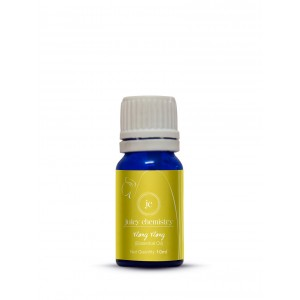 Buy Juicy Chemistry Ylang Ylang Essential Oil - Nykaa