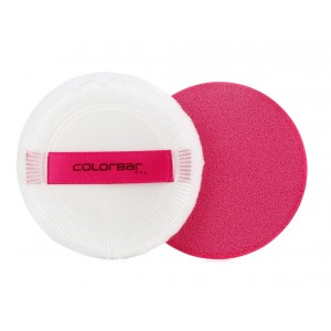 Buy Colorbar Two For Tango Powder And Sponge Set - Nykaa