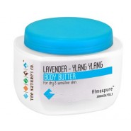 The Nature's Co. Lavender - Ylang Ylang Body Butter