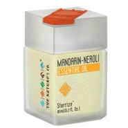 The Nature's Co. Mandarin-Neroli Essential Oil