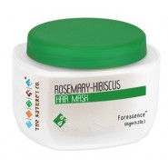 The Nature's Co. Rosemary Hibiscus Hair Mask