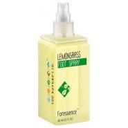 The Nature's Co. Lemongrass Foot Spray