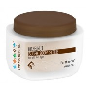 The Nature's Co. Hazelnut Sugar Body Scrub