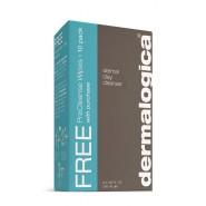 Dermalogica Dermal Clay Cleanser + Free Precleanse Wipes