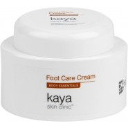 Kaya Foot Care Cream