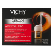 Vichy Dercos Aminexil Sp94, Anti-Hair Loss Treatment (Men)