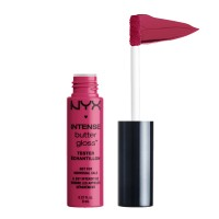 NYX Intense Butter Gloss - Spice Cake