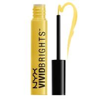NYX Professional Makeup Vivid Brights Eyeliner - Halo