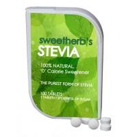 Sweetherb's Stevia Sugarfree Tablets