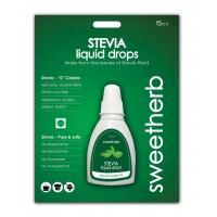 Sweetherb Stevia Sugarfree Liquid