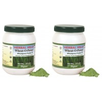 Herbal Hills Wheat-O-Power (Buy 1 get 1)