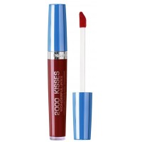 Diana Of London 2000 Kisses Lipstick - 10 Red Rose