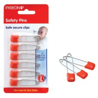 Pigeon Safety Pins
