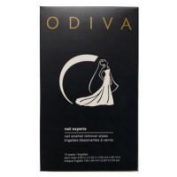 Odiva Nail Remover Wipes (10 Sachets)