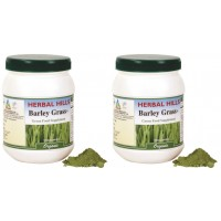 Herbal Hills Barley Grass (Buy 1 Get 1)